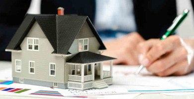firma de contrato inmobiliario con abogados